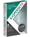 Kaspersky Anti-Virus for Mac 2011