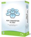 Nuance PDF Converter for Mac 3.0