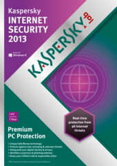 Kaspersky Internet Security 2013 الكاملة,2013 Kaspersky Internet