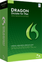 Dragon Dictate 3.0 Educational for Mac - Wirele...