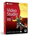 Corel VideoStudio Pro X6 Education Edition