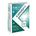 Kaspersky Pure v3 Total Internet Security 3 Use...
