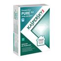 Kaspersky Pure v3 Total Internet Security 3 Use...