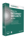 Kaspersky Internet Security for Mac 2014