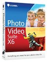 Corel Photo Video Suite X6 Education Edition