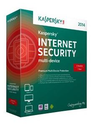 Kaspersky Internet Security 2014 - Multi-Device