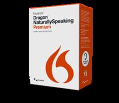 Dragon Naturally Speaking 13 Premium Education Edition