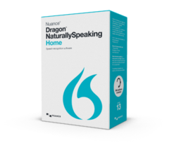 Dragon Naturally Speaking 13 Home Edition