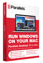 Parallels Desktop 11 for Mac Student