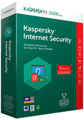 Kaspersky Internet Security Single Device