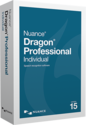 Dragon Professional Individual 15 Education OLV