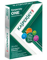 Kaspersky ONE Universal Security 3 Devices 1 Year