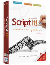 Script It! (PC)