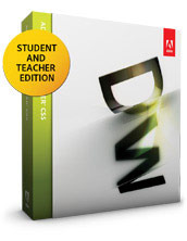 Adobe Dreamweaver CS5 Student and Teacher Edition