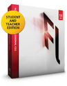 Adobe Flash CS5.5 Student and Teacher Edition