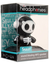 Headphonies Skully Speaker