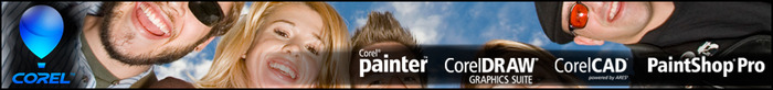 Corel Graphic Design Software - Student Discount