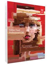 Adobe Flash Professional CS6 Student and Teacher Edition