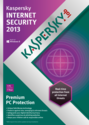 Kaspersky Internet Security 2013