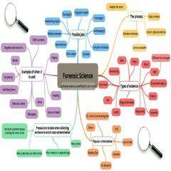 GoConqr Mind Map