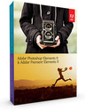 Adobe Photoshop Elements 11 & Adobe Premiere El...