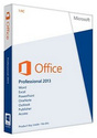 Microsoft Office Professional Plus 2013 (1 Year...