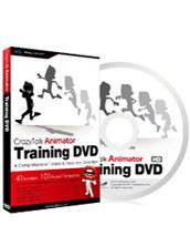 CrazyTalk Animator Training DVD