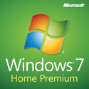 Microsoft Windows 7 Home Premium OEM