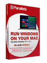 Parallels Desktop 10 for Mac Student