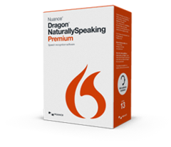 Dragon Naturally Speaking 13 Premium Education Edition