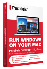 Parallels Desktop 12 for Mac Student