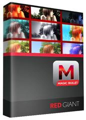 Magic Bullet Quick Looks 1.3
