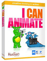 I Can Animate 2 Educational (PC)