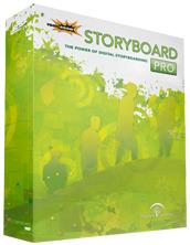 Toon Boom Storyboard Pro 2 Academic (PC)