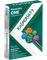 Kaspersky ONE Universal Security 5 Devices 1 YR