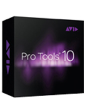 Pro Tools 10 - Crossgrade from Pro Tools LE Activation Card