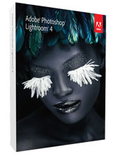 Adobe Lightroom 4 Student and Teacher Version